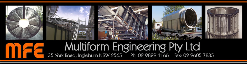 Multiform Engineering